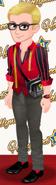 Wardrobe Guy level 50