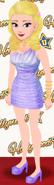 Celebutante Girl level 5