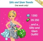 Glitz and Glam Bundle