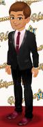 Agent Guy level 1