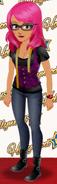Wardrobe Girl level 1