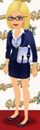 Agent Girl level 5