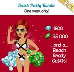 Beach Ready Bundle