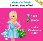 Cinderella Bundle
