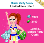 Malibu Party Bundle