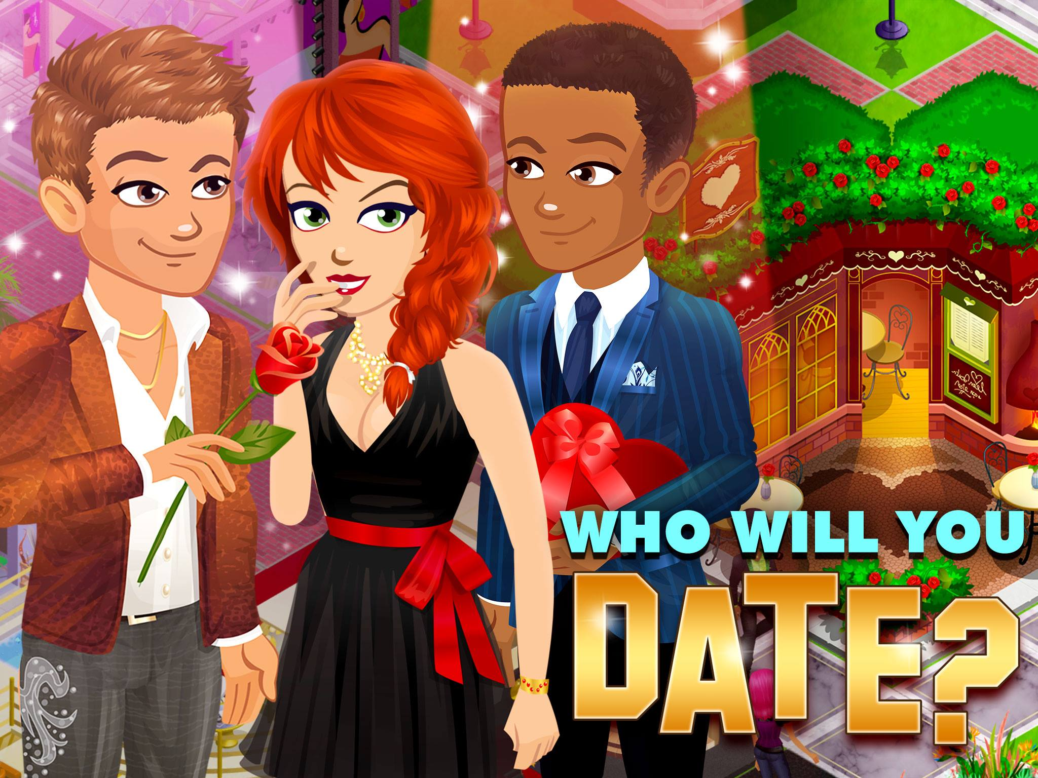 When Do U Unlock Dating In Hollywood U