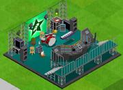 Pop Star Dorm