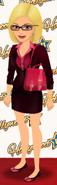 Agent Girl level 25