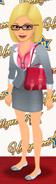 Agent Girl level 50