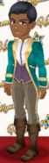 Fairy Tale Guy level 50