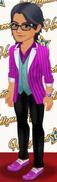 Fashionista Guy level 5