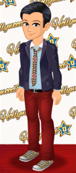MALE OUTFIT (STAY WITH ME)