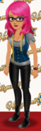 Wardrobe Girl level 5