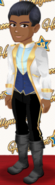 Fairy Tale Guy level 5