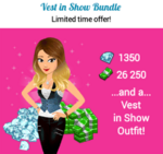 Vest in Show Bundle
