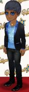 Celebutante Guy level 50