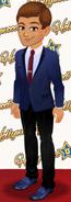 Agent Guy level 5