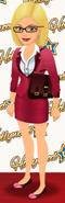 Agent Girl level 1