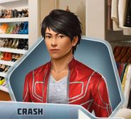 CrashYama