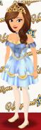 Fairy Tale Girl level 5