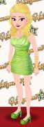 Celebutante Girl level 1