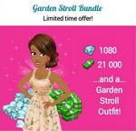 Garden Stroll Bundle
