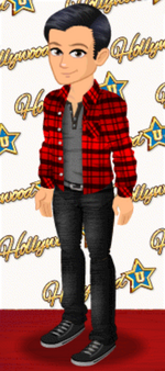 MALE OUTFIT (PLAID ABOUT YOU)
