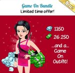 Game On Bundle