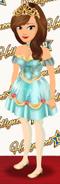Fairy Tale Girl level 50