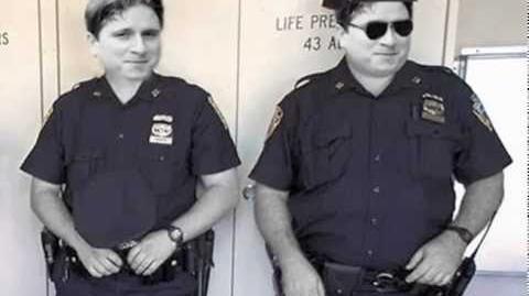 "The Kappa Police - ""Every Breath You Take"""