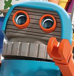 Robotitron Playmobil The Movie Wikia Wiki Fandom