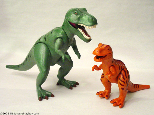 Tyrannosaurus rex playmobil wiki fandom powered by wikia - Dinosaur playmobile ...