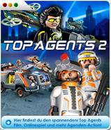 Topagents2012 gross