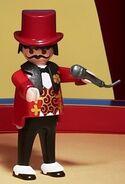 Mr. Top