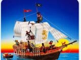 3053 Pirate Ship