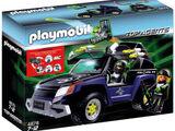 4878 Robo Gang Truck