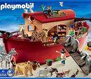 3255 Noah's Ark
