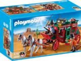 4399 Express Stagecoach