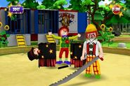 Playmobil Circus Wii Edit 003