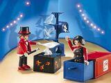 5023 Circus Magician Act