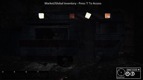 Global Inventory