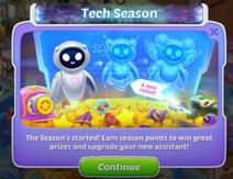 Tech Season