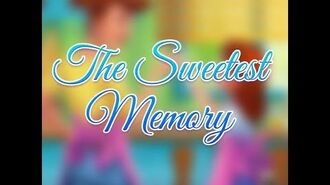 Homescapes- The Sweetest Memory