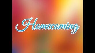 Homescapes- Homecoming