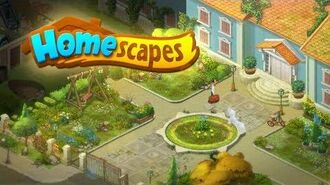 Homescapes-Introduction to Homescapes