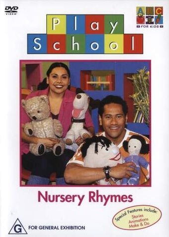 Nursery Rhymes Play School Wiki Fandom