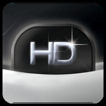 Classics HD icon