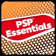 PSP Essentials icon