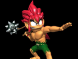 Tomba (character)