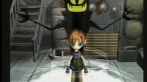 Okage Shadow King commercial